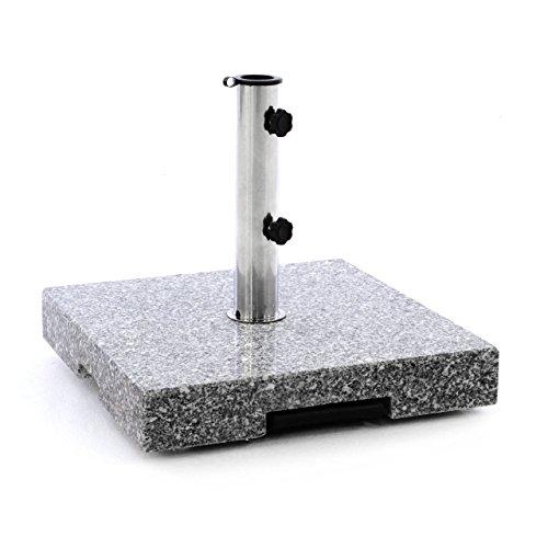 hochwertige schirmst nder aus edelstahl. Black Bedroom Furniture Sets. Home Design Ideas