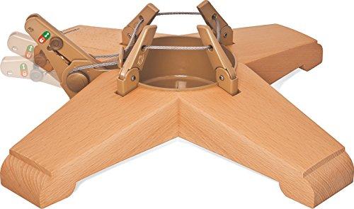 christbaumst nder holz h lzerner weihnachtsbaumst nder. Black Bedroom Furniture Sets. Home Design Ideas