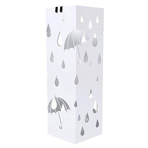 Schirmständer Ikea weißer schirmständer weiß