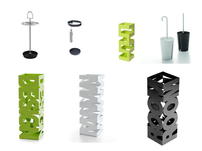 Designer Regenschirmständer Design